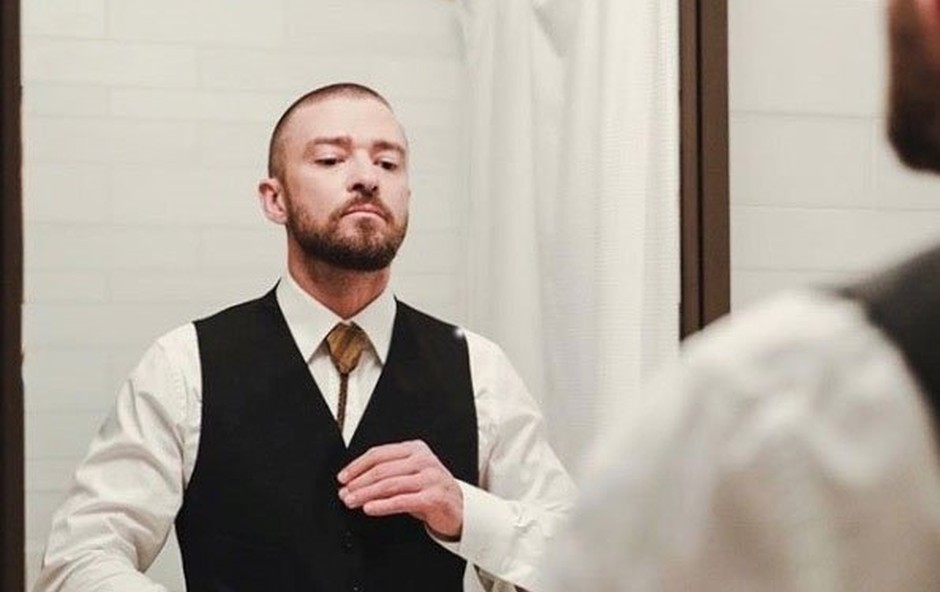 Justin Timberlake 14 let po aferi Nipplegate spet na Super Bowlu (foto: profimedia)