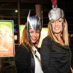 Slovenska premiera Marvelove poslastice Thor: Ragnarok v Cineplexxu Kranj (foto: Sandi Fiser)