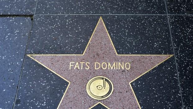 Umrl je Fats Domino, vzornik številnih rock glasbenikov (foto: Profimedia)