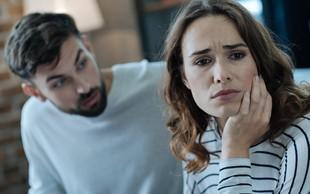 7 znakov, da vas partner izkorišča