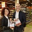 Branko in Radojka Merhar (Good4dogs) - vegana, ki sta šla med mesarje