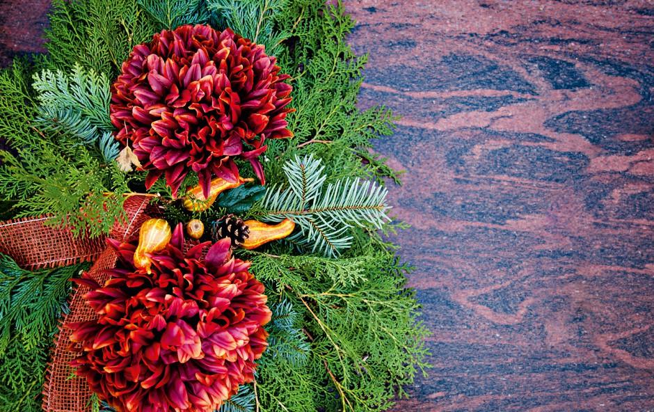 Ob dnevu mrtvih - pomembna je pozornost (foto: Shutterstock)