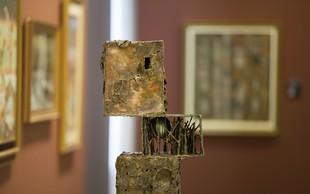 Galerija likovnih samorastnikov Trebnje: »Zbirka bo zaživela svoje novo življenje«