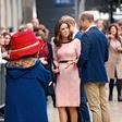 Znan datum rojstva tretjega otroka vojvodinje Kate in princa Williama