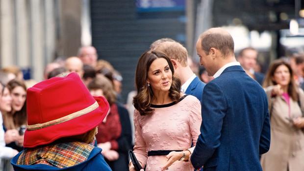 Znan datum rojstva tretjega otroka vojvodinje Kate in princa Williama (foto: Profimedia)