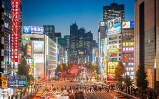 Še 1000 dni do OI v Tokiu 2020 - najbolj razburljivih iger vseh časov!