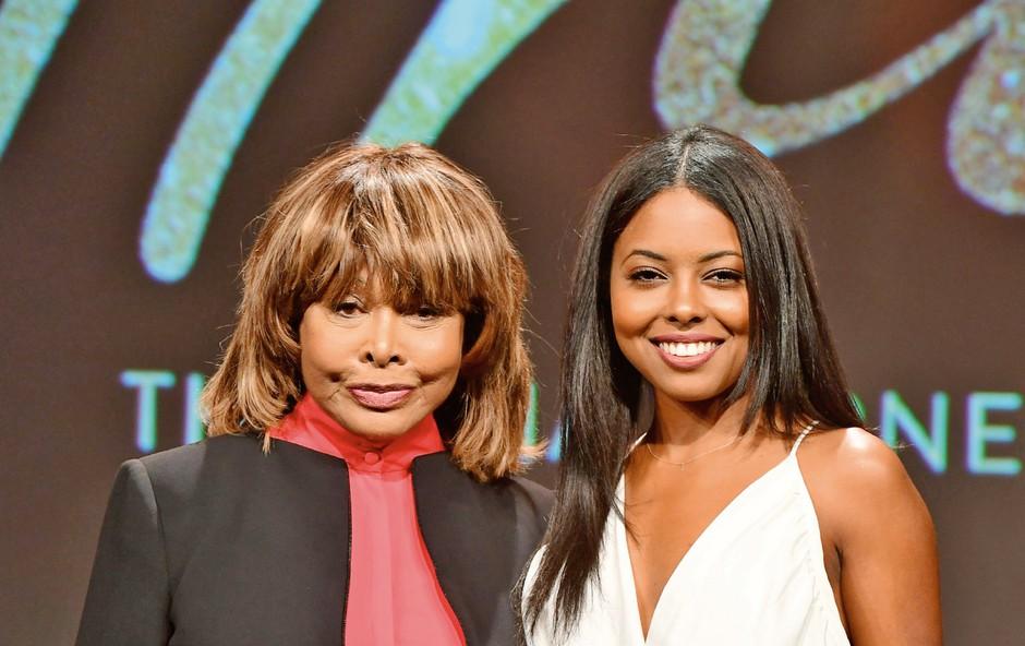 Tina Turner: Vrača se iz pokoja (foto: Profimedia)