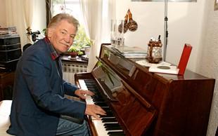 Edvin Fliser - kralj slovenske popevke