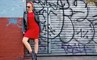 Londonska modna drznost glasbenice July Jones