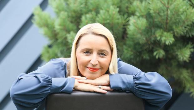 Zdravilka Urška Hrovat: Z bioresonanco do boljšega zdravja (foto: Barbara Reya)
