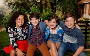 V Disneyjevi seriji prvič v ospredju homoseksualna zgodba