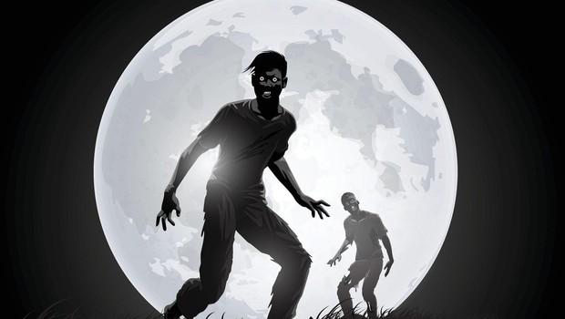 Štefančičev Zombi o živih in mrtvih, metafori kapitalizma, apokalipsi in Romeru! (foto: profimedia)