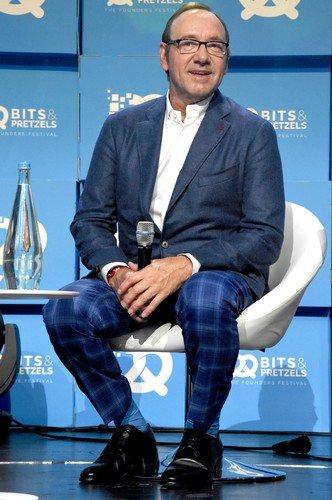 Kevin Spacey je javno priznal, da je gej! (foto: profimedia)