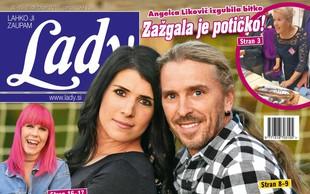 Marjan Novina priznava: Brez Petre ne bi zdržal! Več v novi Lady!