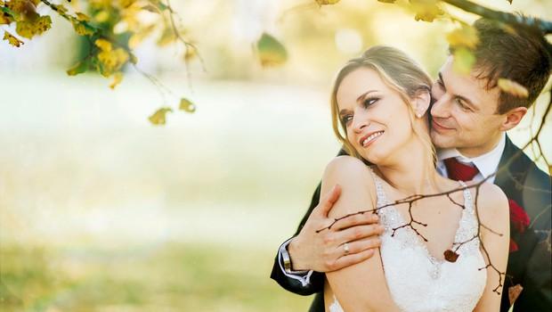Ylenia Zobec odslej tudi Mihelič - skočila v zakonski stan! (foto: travnik)