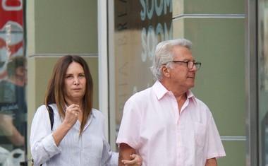 Dustin Hoffman se sooča s 30 let staro obtožbo o spolnem nadlegovanju!
