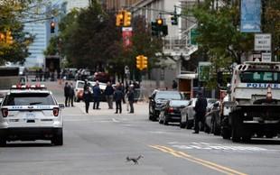 V ZDA več mrtvih v streljanju v nakupovalnem središču