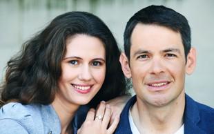 Valentina in Gregor bi naredila vse, da bi Slovenci končno pili res dobro kavo!