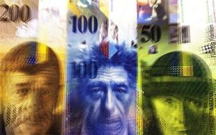 BIH: Bančna uslužbenka javno priznala, da so bila posojila v švicarskih frankih sistemska prevara!