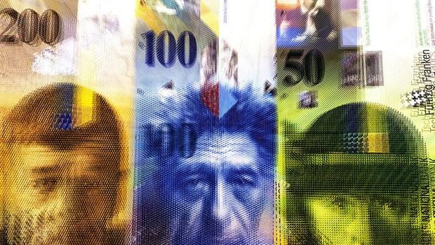 BIH: Bančna uslužbenka javno priznala, da so bila posojila v švicarskih frankih sistemska prevara! (foto: profimedia)