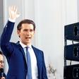 Sebastian Kurz - od faliranega študenta do kanclerja