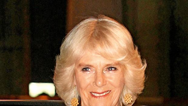 Camilla mlade svari pred osteoporozo (foto: Profimedia)