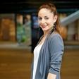 Ana Klašnja pokazala svojo gibčno postavo in spomnila na pomembno dejstvo