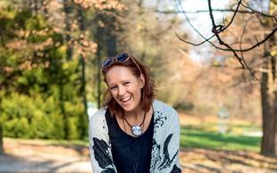 Dietetičarka Katja Simič: Redimo se, ker smo leni in naivni