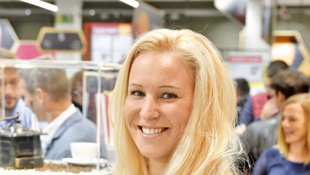 Nina Slapšak - kemičarka, ki ljubi naravo (foto: Igor Zaplatil)