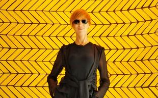Jelena Pirkmajer: Žanje uspehe v modni metropoli New Yorku