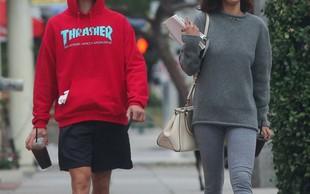 Selena Gomez in Justin Bieber ponovno zaljubljena!