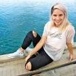 Lea Sirk se je zaradi šova preselila v Ljubljano