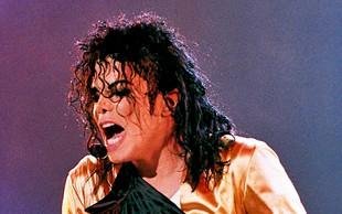 V nekaterih državah radijske postaje ne bodo več predvajale glasbe Michaela Jacksona