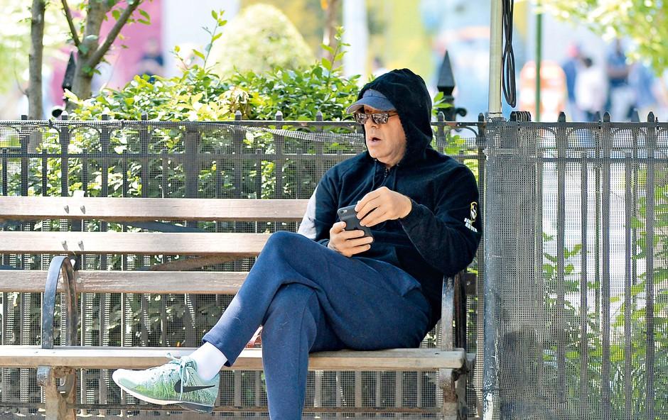 Kam je poniknil Kevin Spacey? Nekoč priljubljeni igralec se več nikjer ne prikaže! (foto: Profimedia)