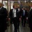Obama prišel na sodišče, a ni bil izbran za porotnika