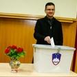 """Marjan Šarec: """"Če ne bi računal na zmago, ne bi kandidiral!"""""""