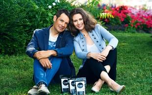 Gregor Gazvoda in Valentina Radič - njuna strast je kava!