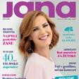 Nuša Lesar: Sreča ni povezana s starostjo. Več v novi Jani!