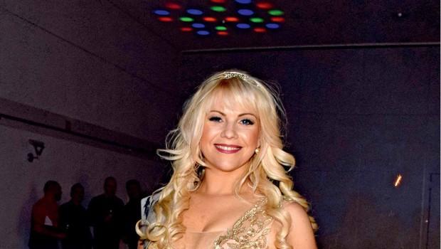 Dobili smo miss borilnih veščin - Vesno Mujaković iz Maribora (foto: Mediaspeed)