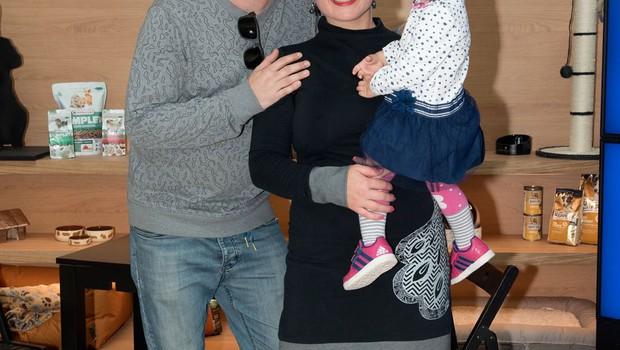 """Ana Praznik: """"Nisem tip mame, ki komplicira"""" (foto: Nejc Fon)"""