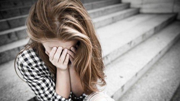 """Resnična izpoved: """"Pustila sem fanta, ko je zbolel za depresijo"""" (foto: Profimedia)"""