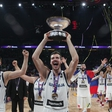Slovenija brez Dragića, Dončića, Randolpha in Nikolića