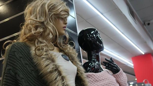 Najdaljša nakupovalna noč ima svojo moč (foto: profimedia)
