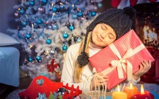 Postanite Božiček za en dan in osrečite otroka iz socialno šibke družine