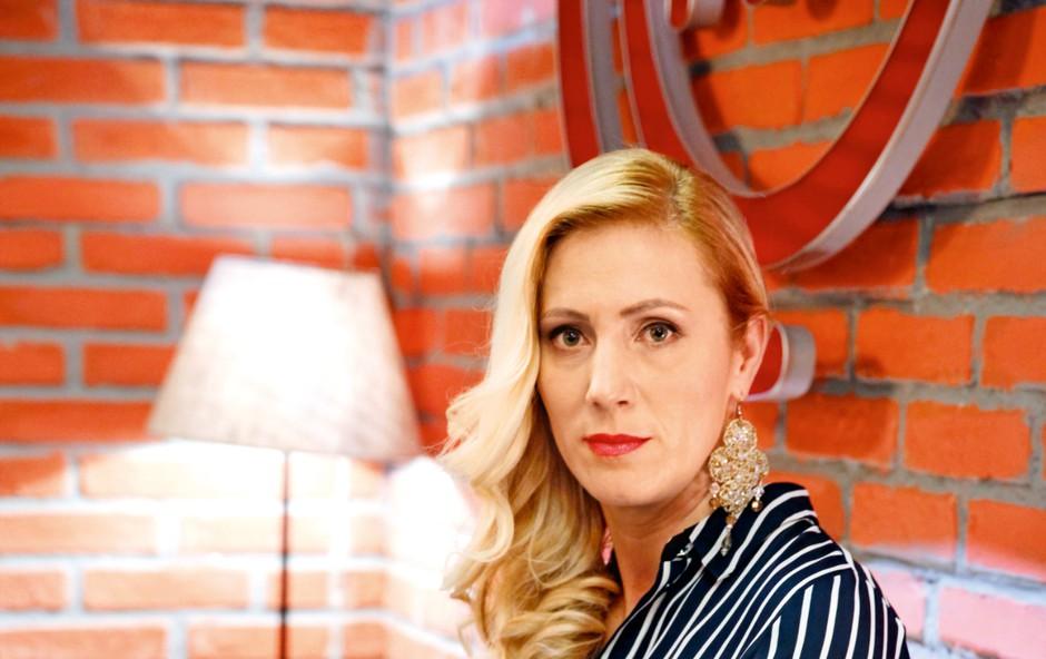 MasterChef: Alma Rekić iskreno o odhodu (foto: Tomo Jeseničnik)