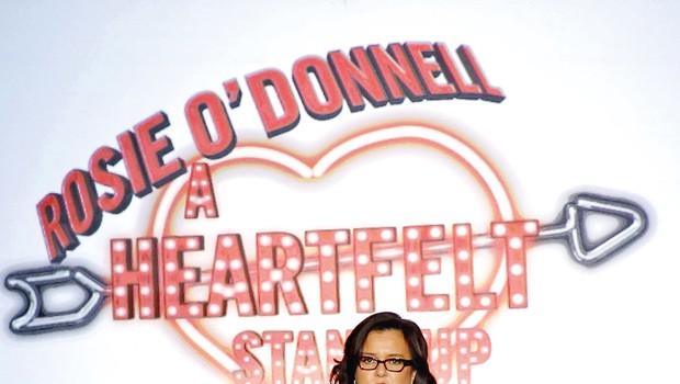 Rosie O'Donnell je zaljubljena v 22 let mlajšo  policistko (foto: Profimedia)