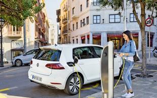 Električni avtomobili: Pozor, leto 2030 bo prelomno!