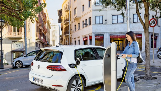Električni avtomobili: Pozor, leto 2030 bo prelomno! (foto: arhiv Volkswagna)
