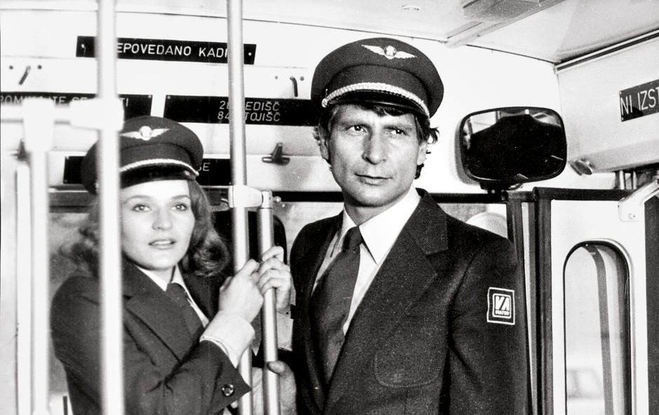 40 let od prve projekcije filma To so gadi (foto: arhiv Slovenskega filmskega centra)