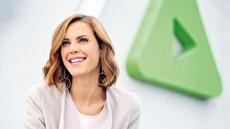 Priljubljena voditeljica Nuša Lesar pokazala, kako si pričara sončne dni in poskrbi za dobro voljo